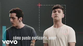 Critika y Saik - Sólo Juega un Corazón (Lyric) thumbnail