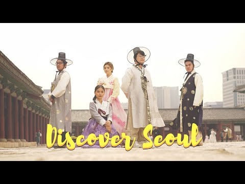 discover-seoul-bisaya-vlog:-gyeongbokgung-palace-and-namsan-seoul-tower