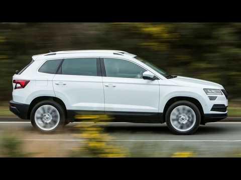 NEW CAR UPDATE Skoda Karoq 1 5 TSI 2017