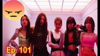 Todo Lo Que Me Emperra de Red Velvet - Zimzalabim
