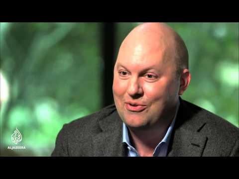The Frost   Marc Andreessen