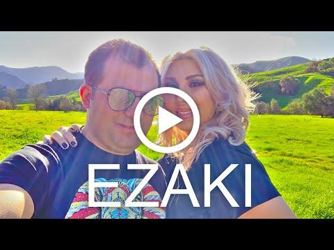 Grigor Danielyan & Hripsime Yelinyan - Ezaki (2020)