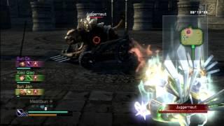 Dynasty Warriors: Strikeforce - Legends - Duel! Zhao Yun