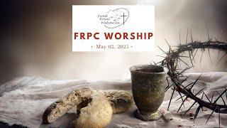FRPC   May 02, 2021