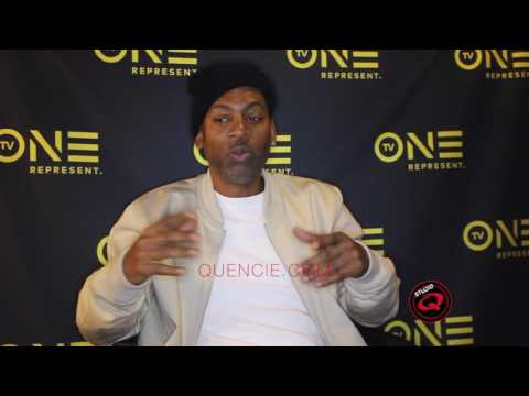 """Tony Rock Talks About Late Brother Charles """"Shebazz"""" Rock and Chris Rock"""