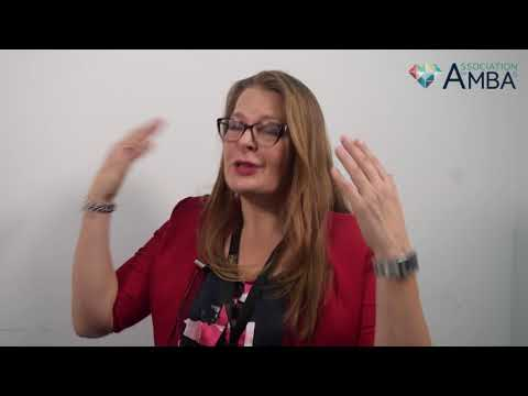 Annika Vatanen, Director, Develosofi  Management - Understanding Behavioural DNA