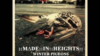 Made in Heights - All The Places