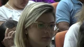 O secretário Pimpão destacou o apoio do prefeito Zé Maria e a parceria com o consorcio Comares .
