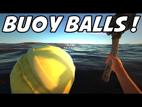"Stranded Deep S2E08 ""Buoy Balls & Wedgies!"" (Gameplay Walkthrough 1080p60)"