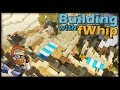 Building with fWhip :: BUILDING TIME #96 Minecraft Let's Play 1.12 Single Player Survival