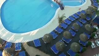 Отель Tahiti Playa  4* Санта Сусанна Испания 2017г