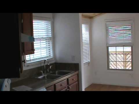 A QUICK TOUR OF A 11X34 TINY HOUSE PERFECT FOR PREPPERS