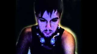 cyber goth industrial hardstyle set-dj Blaze agentorange