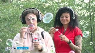На острове Конном в Иркутске театр кукол «Аистёнок» покажет первый аудиоспектакль