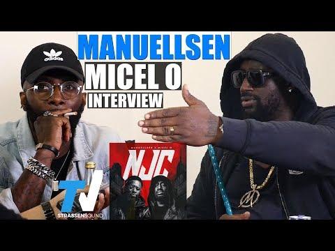 MANUELLSEN & MICEL O Interview: NJC Kollaboalbum, Echo, Bushido, Kay One, Geissens, RnB, KMN, Twin