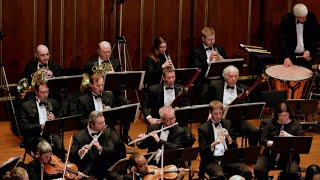 Beethoven Symphony 8 in F Major, Op. 93 - Max Hobart, Boston Civic Symphony