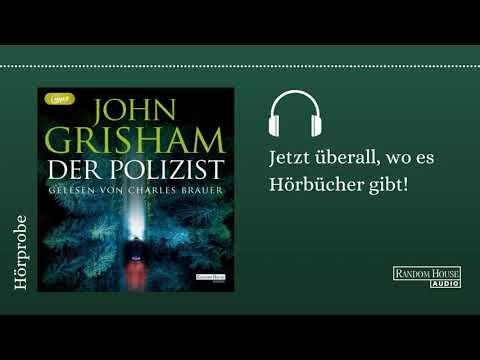 Der Polizist YouTube Hörbuch Trailer auf Deutsch