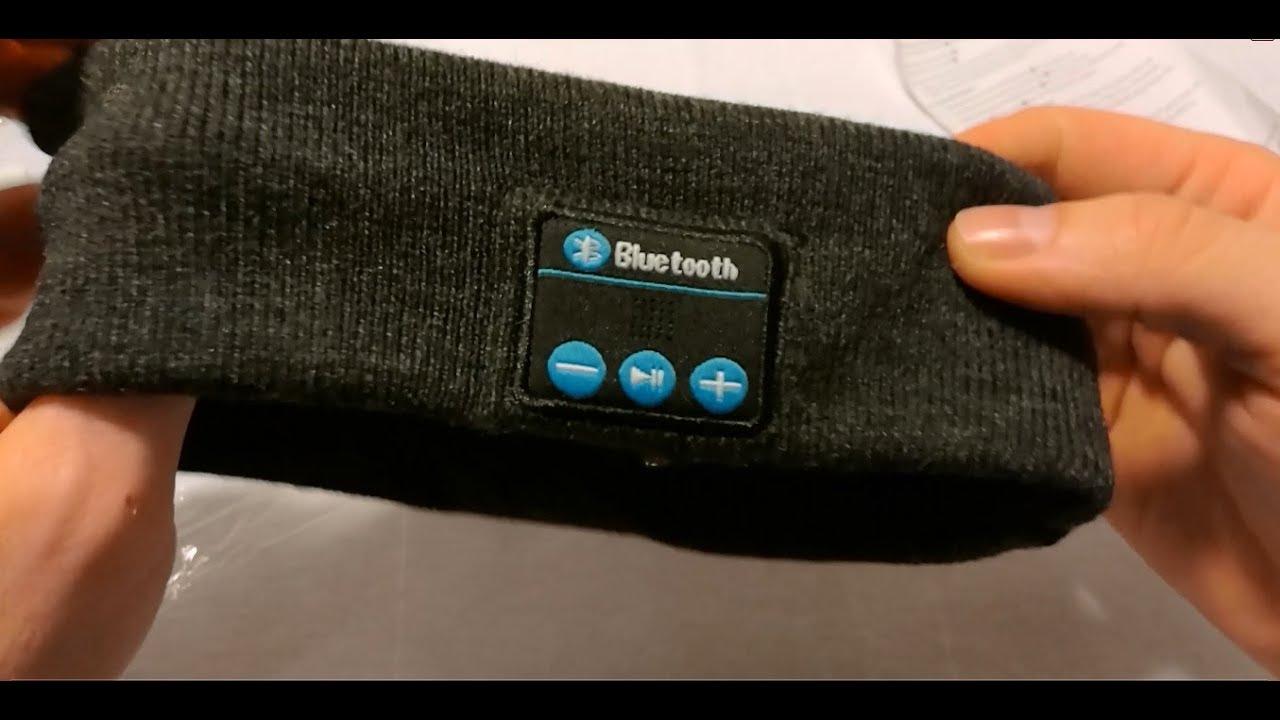 video Bluetooth muzička traka