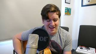Movember Day 5 + Shawn Mendes - In My Blood (Live Cover)