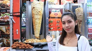 Street food in Thailand  Natural life TV