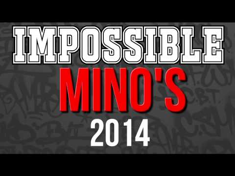 Mino's - IMPOSSIBLE |2014| مستحيل - مينو'س