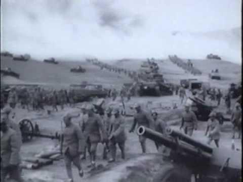 Chinese Civil War 1946 49