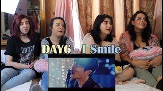 """Video DAY6 - """"I Smile"""" MV Reaction download MP3, 3GP, MP4, WEBM, AVI, FLV Januari 2018"""