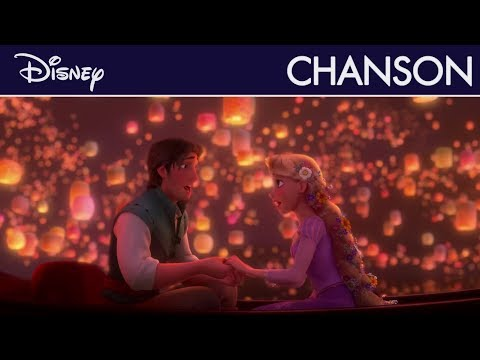 Tangled - I See the Light (French version)