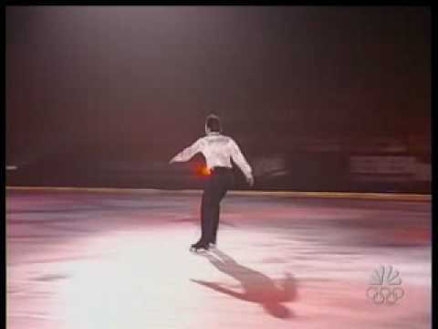 Frankie Valli & The Four Seasons Tribute on Ice - Oh What A