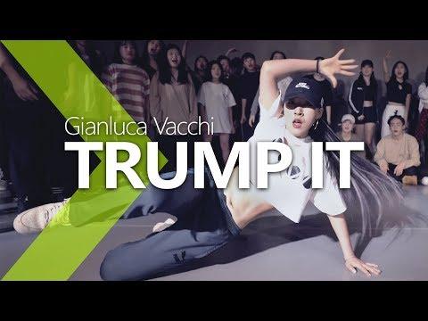 Gianluca Vacchi - Trump It / Jane Kim Choreography .