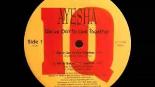 Ayesha - We