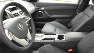 2009 Pontiac G8 GT Review
