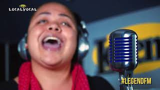 LegendFM  Local Vocal  Natalie Raikadroka  I Wish