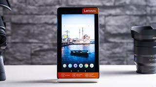 Lenovo Tab E7 Review: How Good Is A 50$ Tablet?