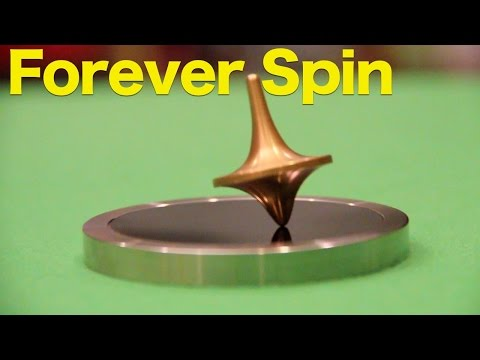ForeverSpin Spinning Tops Review, Forget Everything You Know About Tops