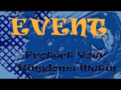 Metin2.cz   Thalion - Protect Your Kingdoms Metin [EVENT]