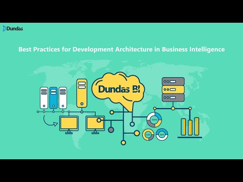Best Practices For Development Architecture In Business Intelligence