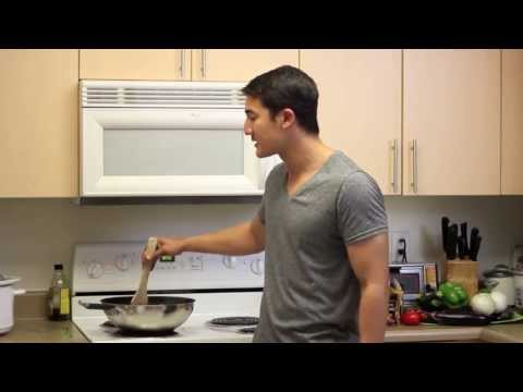 Meal Plan for Abs – How to Cook Meals for the Entire Week – Meal Prep