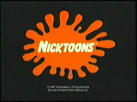 Stephen Hillenburg/Nicktoons (1997)