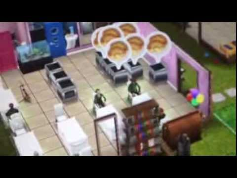 the sims freeplay time travel before pool party update travel