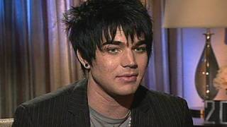 Adam Lambert Interview