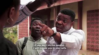 Download Ayo Ajewole Woli Agba Comedy - Dele Goes To School Episode 5 (Woli Agba)
