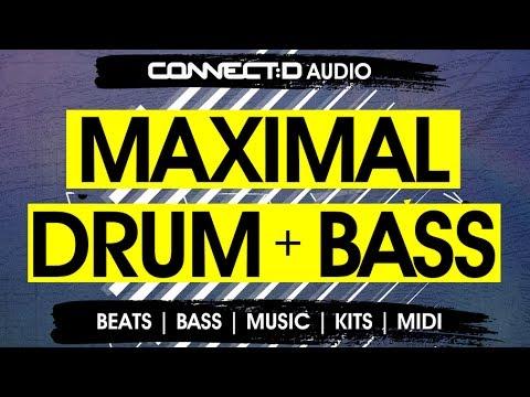 Maximal Drum & Bass