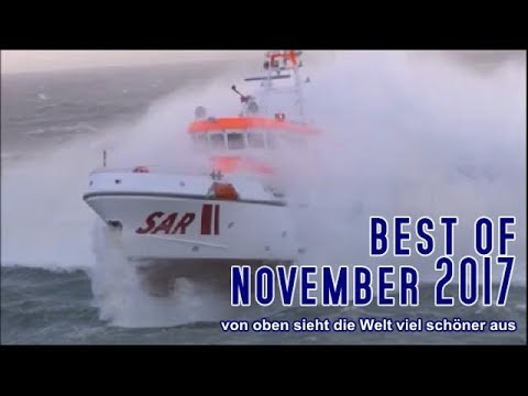 Cuxhaven | best of november 2017
