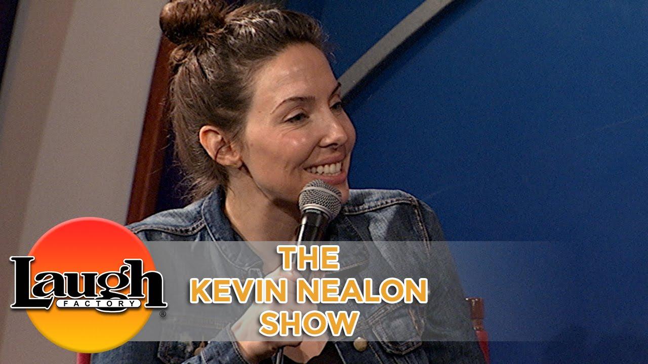 Laugh Factory Kevin Nealon