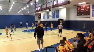 Vs NY Elite (Championship Game) 5-20
