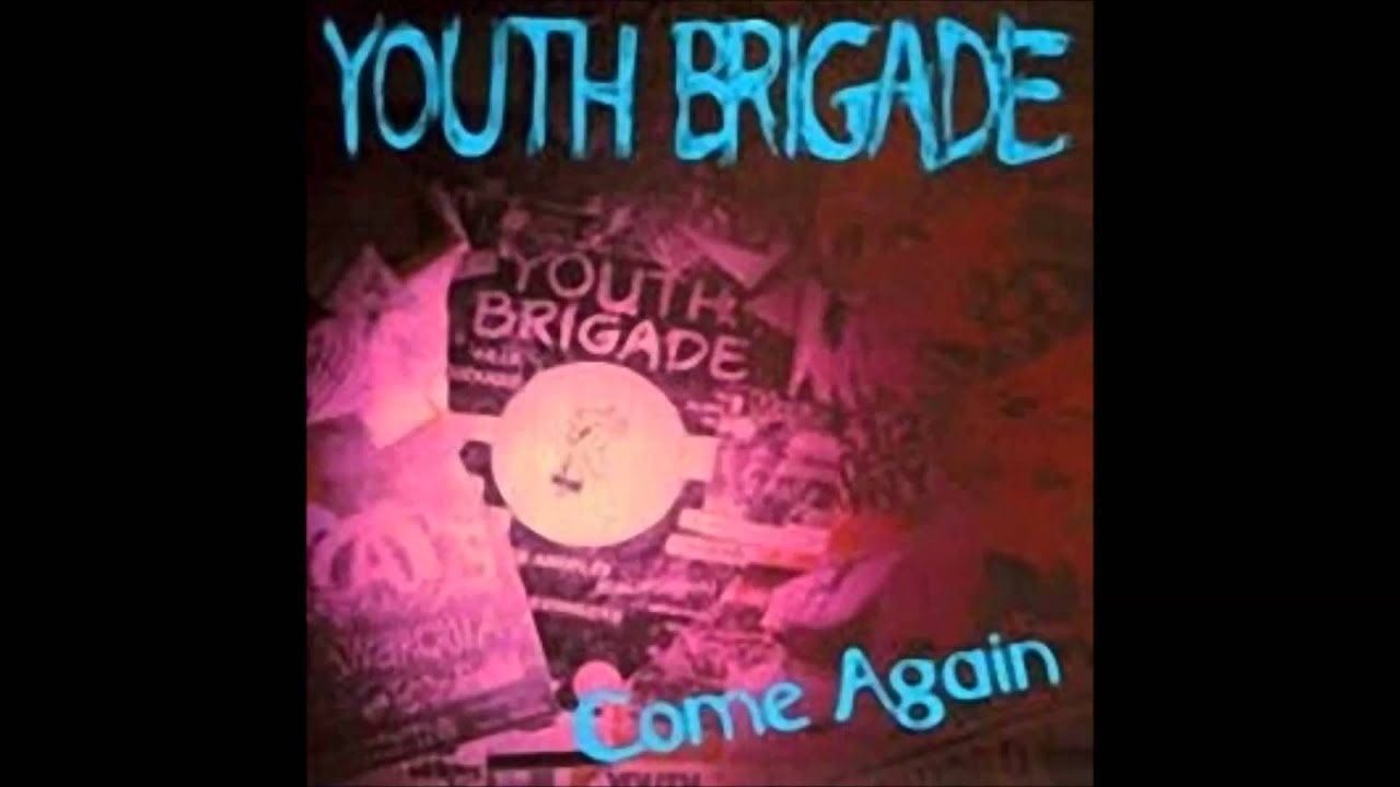 Youth Brigade- Lost In Nostalgia - YouTube