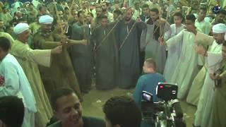 الرقصه دى ميعرفهاش غير الصعيدى الصح  كل صعيدى يشوف الفيديو يضغط لايك  مع فنان الصعيدمحمد البنجاوى