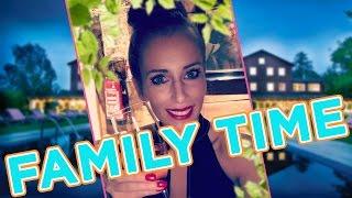 FAMILIENWOCHENENDE im Resort & Spa  Omi hat Geburtstag