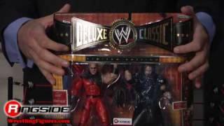 Undertaker & Kane Exclusive Classic Deluxe Jakks WWE Figures - RSC Figure Insider